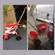 Fisher price baby/toddler trike Holden Hill Tea Tree Gully Area Preview