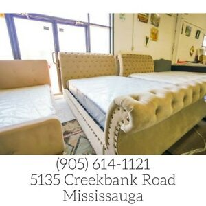 Mattress and Bed Clearance!