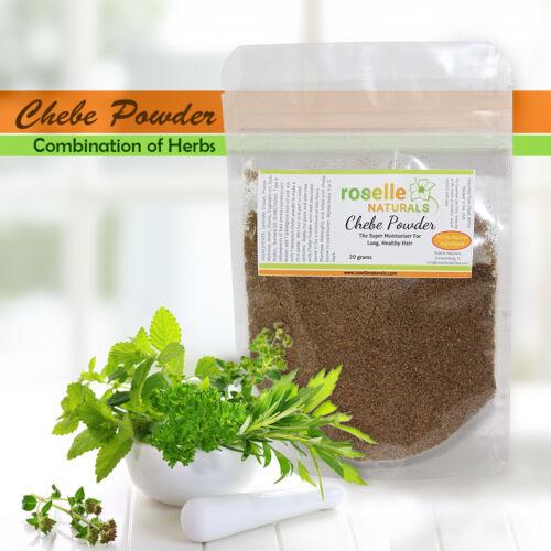 Chebe Powder From Ms Sahel, Chad. Hair Growth Formula. 20 grams FREE SHIPPING