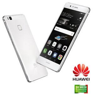 HUAWEI-P9-LITE-16GB-WHITE-BIANCO-3GB-RAM-5-2-034-FULLHD-GAR-ITALIA-24-MESI-BRAND
