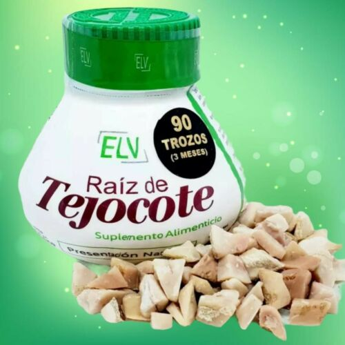 Elv raiz de tejocote root 100% original fat burner weight lo