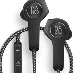 Bang & Olufsen b&o Beoplay H5 Wireless Bluetooth Earbuds *new*