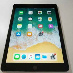 Perfect Condition iPad 5TH WIFI&CELLULAR BLACK 32GB