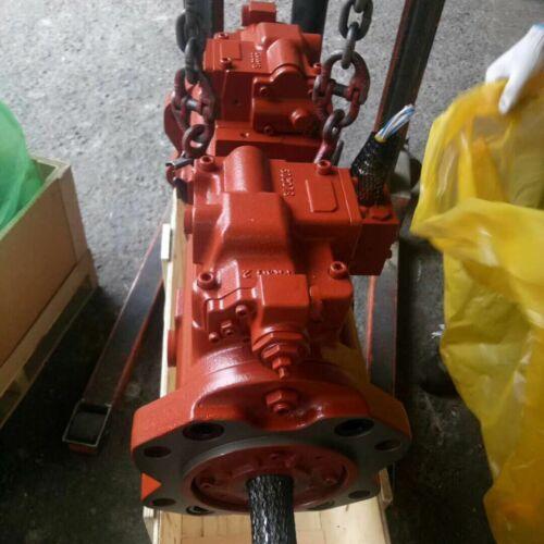 Excavator Aftermarket Hydraulic Main Pump For Kawasaki K3v112dt-123r-9c09-2