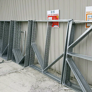 Steel Adjustable Gate Frame Yatala Gold Coast North Preview