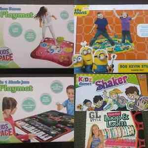 various bnib kids games Blacktown Blacktown Area Preview