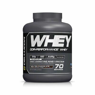COR-Performance Protein Powder | 100% Gluten Free + Low Fat