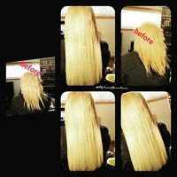 Hair Extensions $400