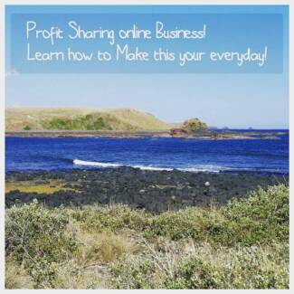 Profit Sharing Online Business Cairns Cairns City Preview