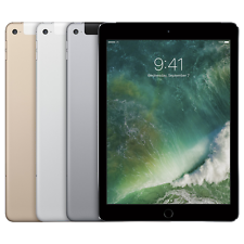 Apple iPad Air 2 16GB Verizon GSM Unlocked Wi-Fi + Cellular - (A1567)