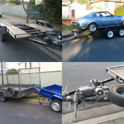 RELIABLE TRAILER HIRE Walkley Heights Salisbury Area Preview