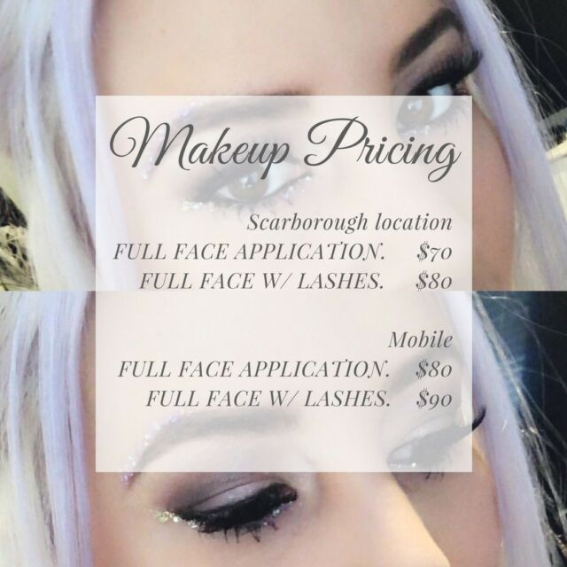 Mobile Makeup Artist Beauty Treatments Gumtree Australia