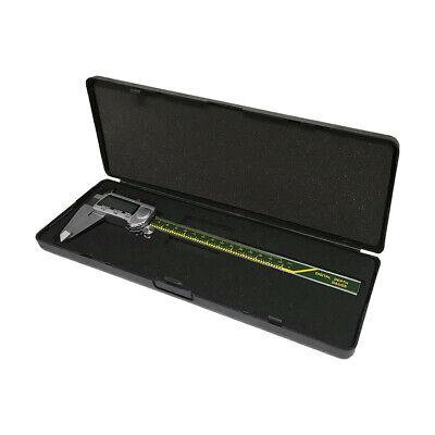 8 Electronic Digital Caliper Inmmf 200mm .0005 164th Large Lcd Display