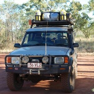 Land Rover Discovery Ready For Australian Adventure Embleton Bayswater Area Preview
