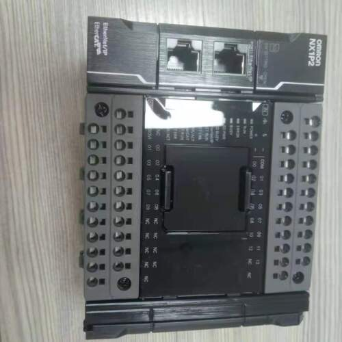 1pc New  Omron Nx1p2-9024dt