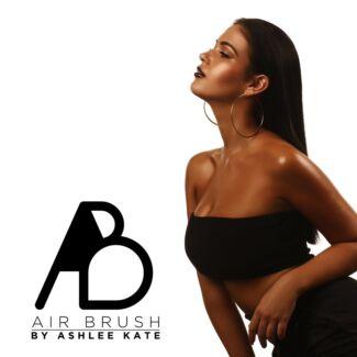 AIRBRUSH BY ASHLEE KATE
