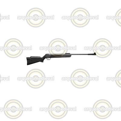 Carabina de aire comprimido Artemis SPA LB600 cal 4.5mm 10jul..