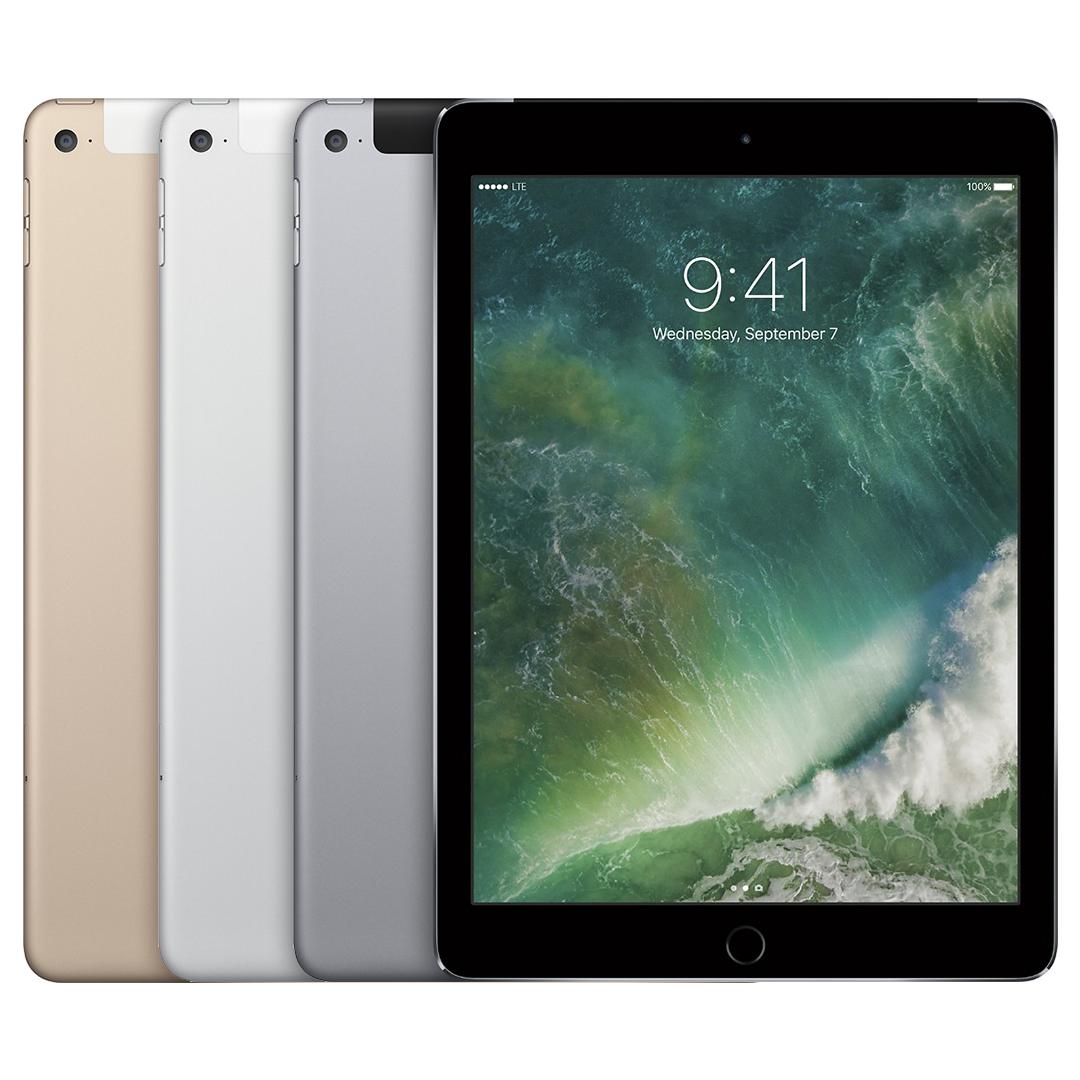 Apple iPad Air 1 Tablet Speicher wählbar Wi-Fi oder Cellular 4G Händler OVP ✅