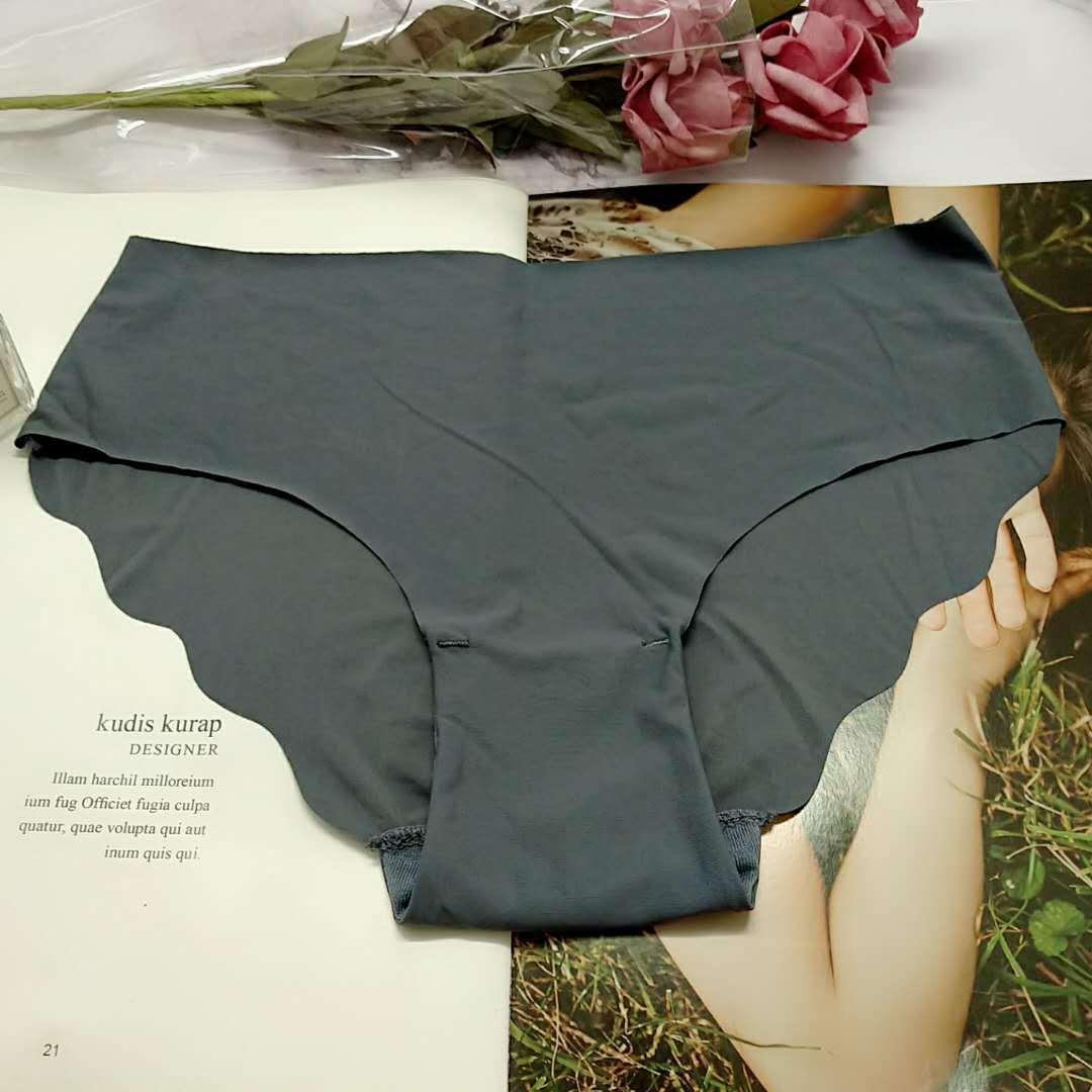 Sexy Frauen weiche Unterhosen nahtlose Dessous Slips Hipster Unterwäsche Pantie!