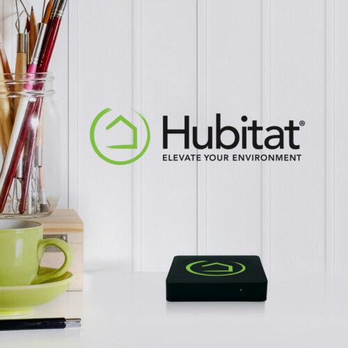 Hubitat Elevation C7 - Australian Stock - Smart Home Automation Hub