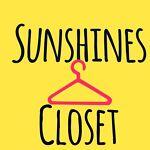 Sunshines Closet