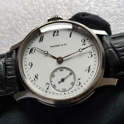 41mm Patek Philippe for Tiffany & Co 'VISITOR', 1901