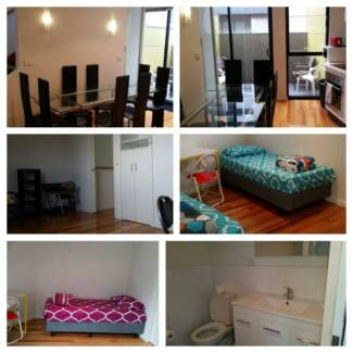 CBD ACCOMMODATION Carlton Melbourne City Preview