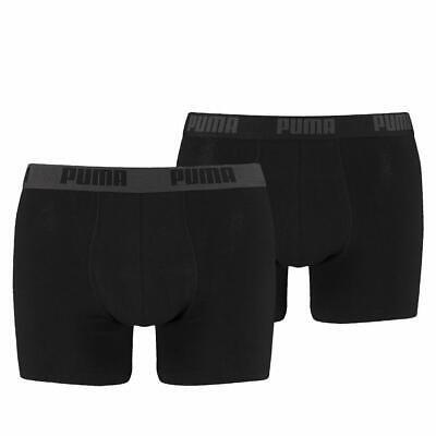 Puma Herren Boxershorts Shorts Unterhosen 2er 4er 6er 8er 10er Pack S,M,L,XL 230 - 4 Pack Boxershorts