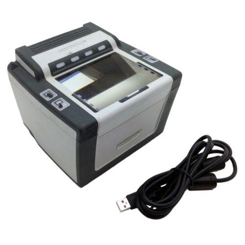 Crossmatch L Scan Guardian USB Fingerprint Scanner Untested