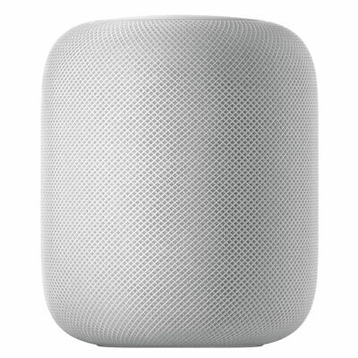 Apple MQHV2B/A HomePod Smart Home Speaker Siri Bluetooth	WiFi White A Grade