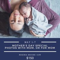 Mothers Day Special  $150