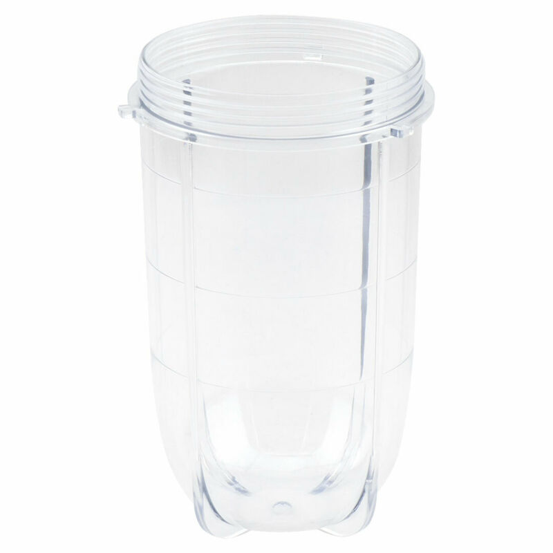 Tall Cup Replacement Part for Magic Bullet MB1001 250W Blenders