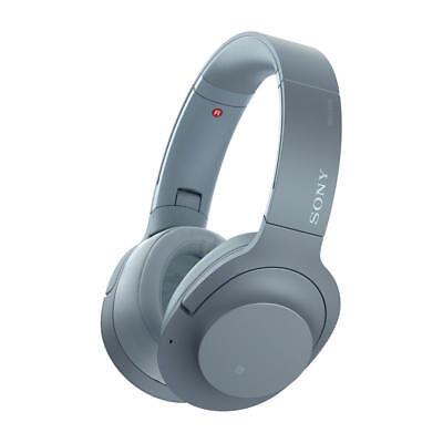 Sony WH-H900N h.ear on 2 Wireless Bluetooth NFC Over-Ear Headphones (743056)