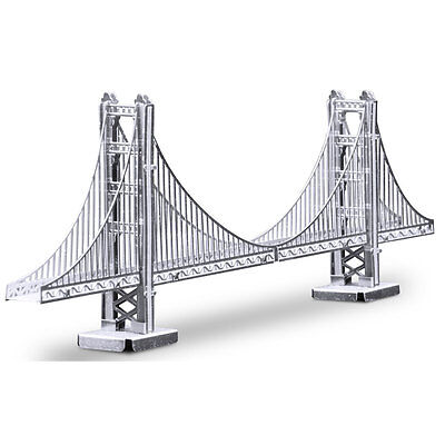Metal Earth: Golden Gate Bridge