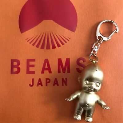 Gold Kewpie Doll Obitus × BEAMS Made In Japan Cute Figurine G885