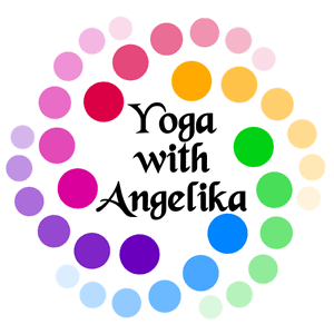 Yoga with Angelika Melbourne City Preview
