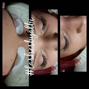 Eyelash extensions $95_fullset $40_infills. spray tans $20 Werribee Wyndham Area Preview