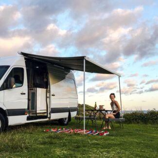 Mercedes Campervan for hire $150 per day  Kiama Downs Kiama Area Preview
