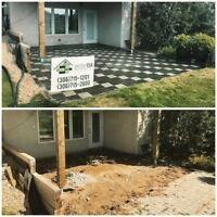 Landscape Design Services - Consulting for 2019