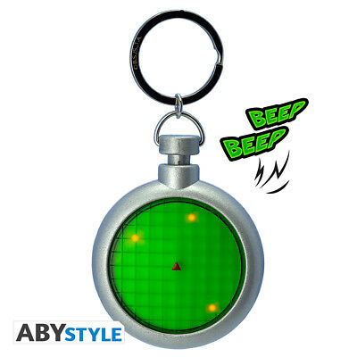 DRAGON BALL Z - Dragon Ball Radar Keychain