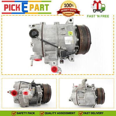 NEW A//C AC Compressor /& Clutch For Infiniti G35 G37 M35 07-10 60-02425 NA soon