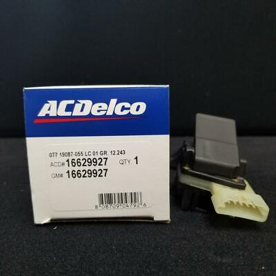 ACDelco 16629927 Trunk Or Hatch Switch  ************FREE SHIPPING **************