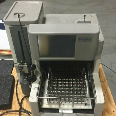 Teledyne Isco Combiflash Companionts System Pn 625230003