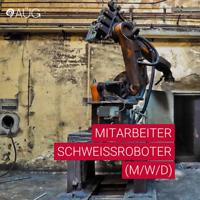 Schweißer m/w/d MAG und am Schweißroboter in Borchen Nordrhein-Westfalen - Borchen Vorschau