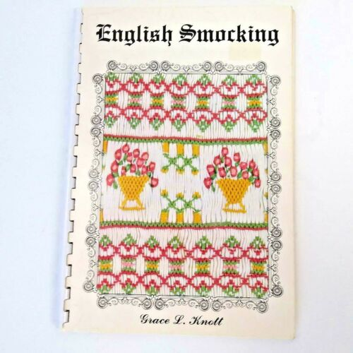 VTG Book English Smoking Revised Edition by Grace L.Knott Canada Paperback 1981