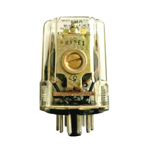 Potter & Brumfield KRP14A-24V 11-Pin Plug-In Relay