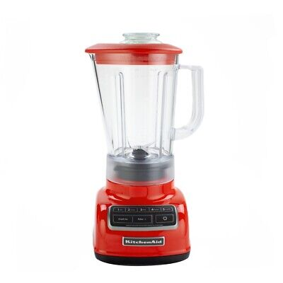 KitchenAid Refurbished 5-Speed Classic Blender | Hot Sauce