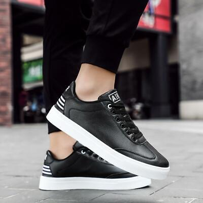 Mens Casual Shoes Trainers