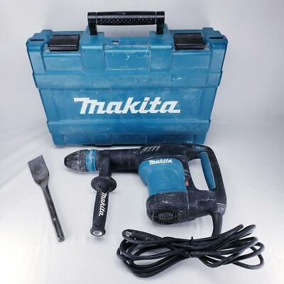Makita Hm0870c 10amp 120v Sds-max Demolition Hammer With Casepb1015998