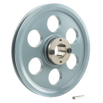 B Belt Pulleysheave Split Taper Bushing Combo - Pick Your Size Bk72h - Bk190h